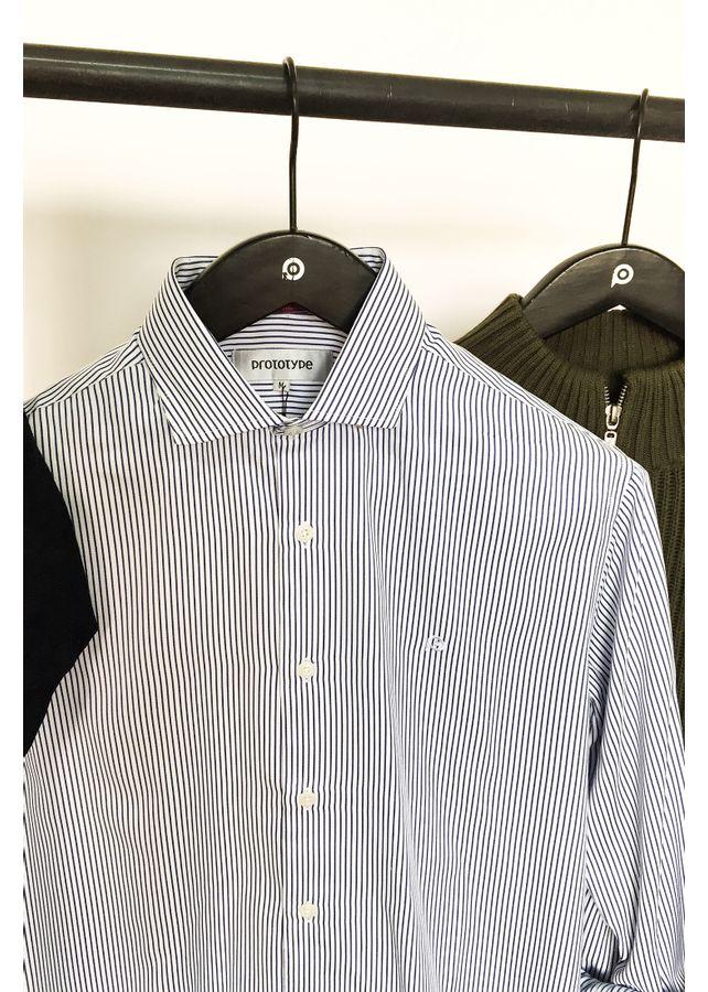 Camisa-Basques