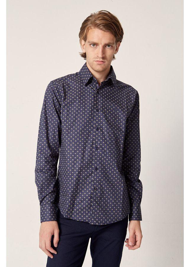 Camisa-Celadon