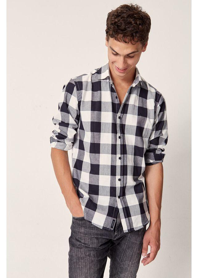 Camisa-Francis